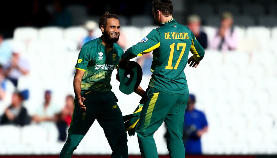 Pakistan vs South Africa: Proteas just too professional