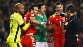Serbia vs Wales: Bale ban to give Eagles the edge