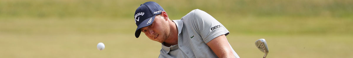 FedEx St Jude Classic: Berger hungry for further success