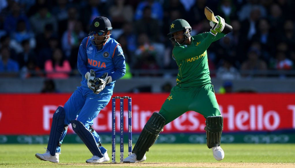 India vs Pakistan: Go low on sixes in tense Oval final
