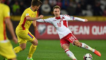Denmark vs Germany: Weakened visitors look vulnerable