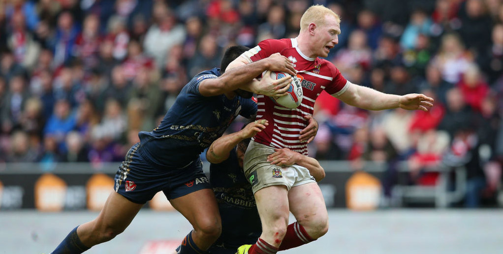 Super League Betting Tips   Round 17 Predictions & Odds   Bwin