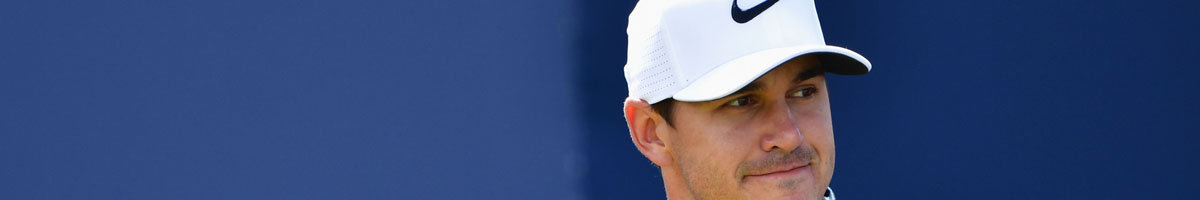 Brooks Koepka is our top tip in The Open predictions