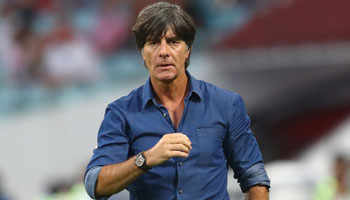 Germany vs Mexico: Die Mannschaft to progress again