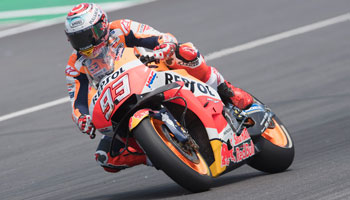 German MotoGP: Marquez to maintain Sachsenring dominance