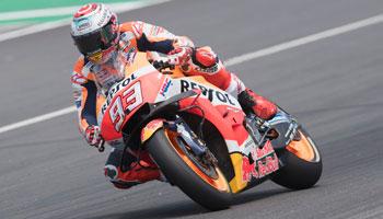 German MotoGP: Marquez to maintain Sachsenring dominance