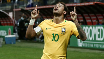 Why the Confederations Cup is a springboard for success