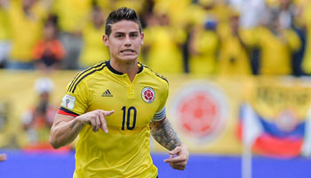 Spain vs Colombia: Visitors have good record in Europe