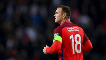 England vs USA: Rooney can enjoy successful swansong