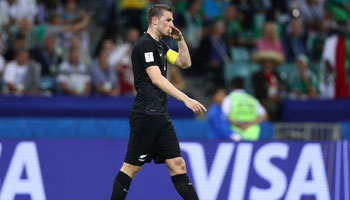 New Zealand vs Portugal: Kiwis tipped to run out of steam