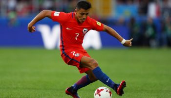 Portugal vs Chile: Stick with South American stars