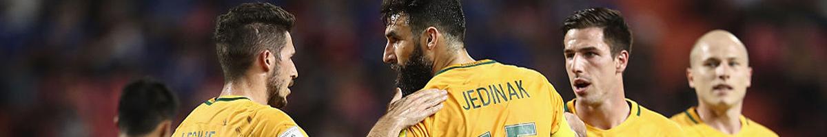 Australia vs Germany: Socceroos to secure positive result