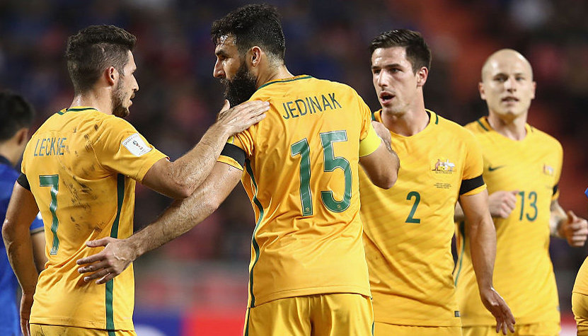 Czech Republic vs Australia: Socceroos to grind out another draw