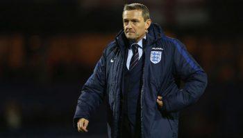 Slovakia U21 vs England U21: Young Lions can find form