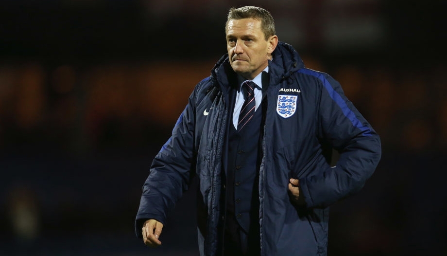 Slovakia U21 vs England U21: Young Lions can find form
