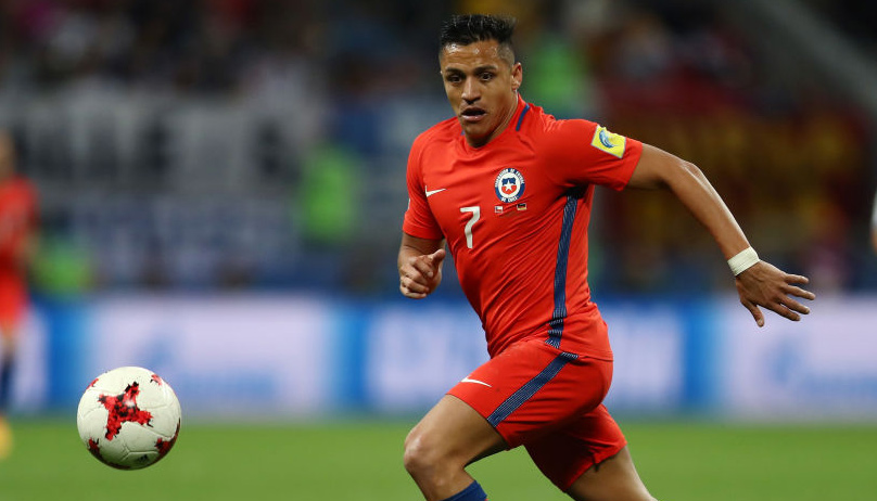 Chile vs Australia: La Roja to claim entertaining win