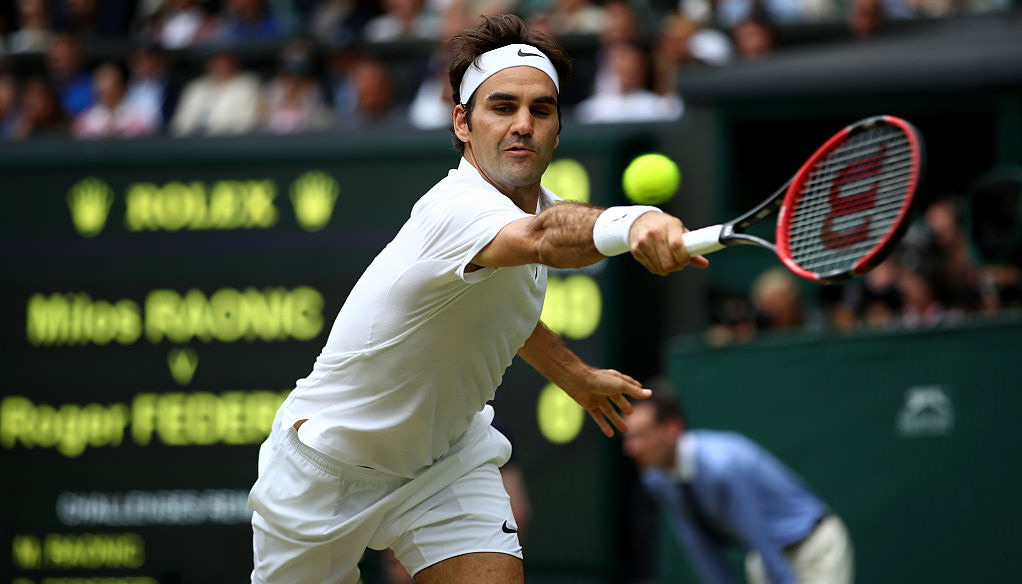 Wimbledon predictions: Federer and Pliskova to prevail