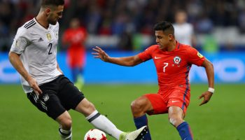 Chile vs Germany predictions: Confederations Cup final tips