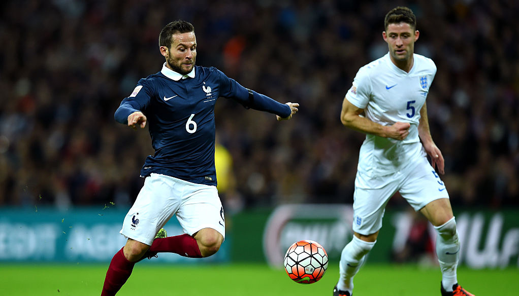 France vs England: Three Lions can hold Les Bleus
