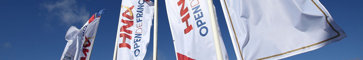 Open de France: Noren is sweet 16/1 shot