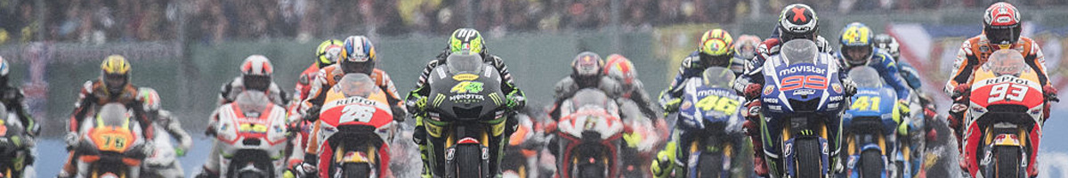 Moto GP qualifying and practice rules