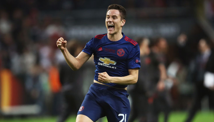 Fulham vs Man Utd: Red Devils just too strong for Cottagers
