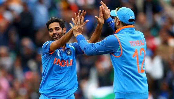 Bangladesh vs India: Go low on Edgbaston sixes