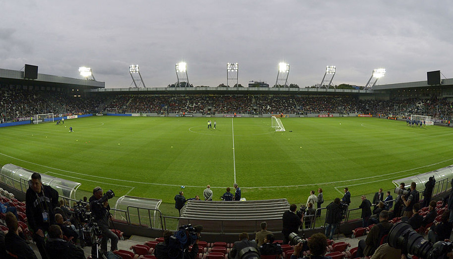 Denmark U21 vs Italy U21: Krakow draw on the cards