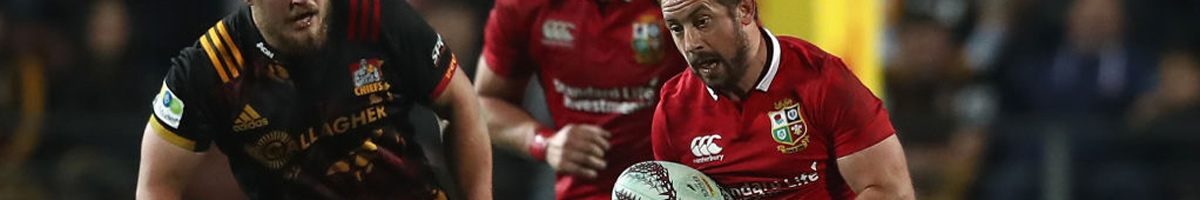 Hurricanes vs Lions: Tourists to get welcome boost