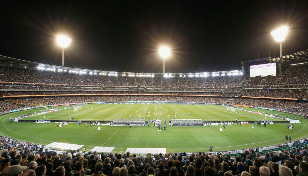 Australia vs Brazil: Selecao too strong for Socceroos