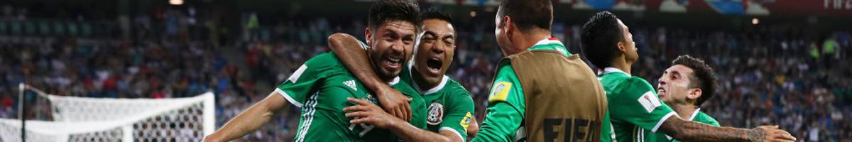Mexico vs Russia: El Tri to send hosts crashing out