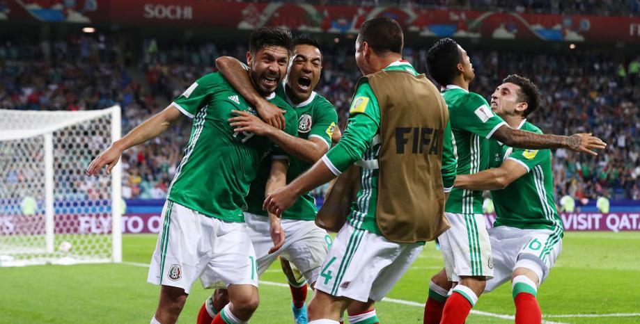 Image result for Mexico vs Scotland