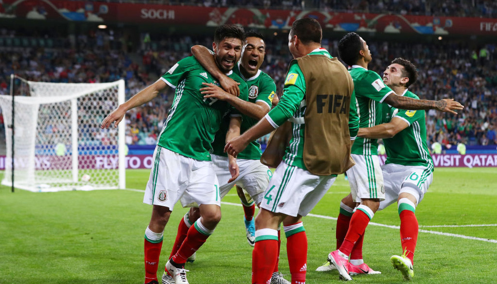 Mexico vs Russia: El Tri to send hosts crashing out