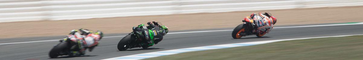 Moto GP rules
