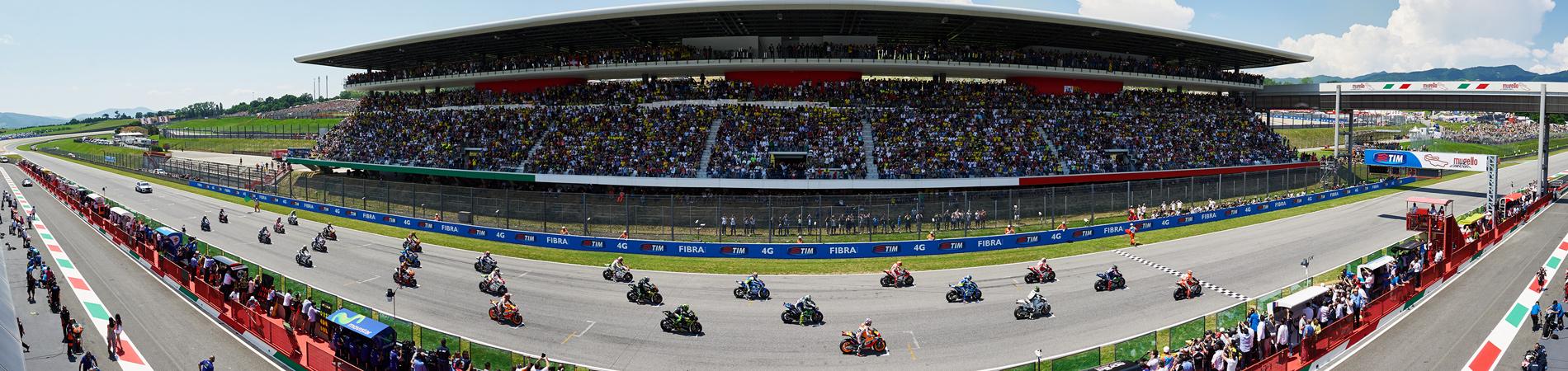 MotoGP tracks and MotoGP calendar | Circuit guide for 2019 season | bwin