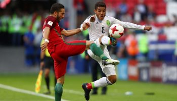 Portugal vs Mexico: Euro champs to claim third place