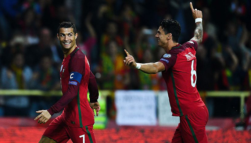 Portugal vs Mexico: Ronaldo to give Euro champs the edge