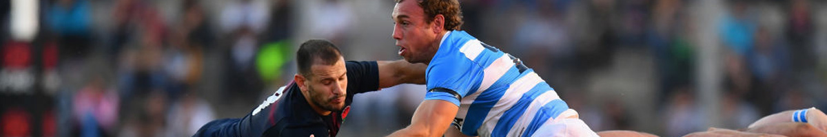 Argentina vs England: Pumas backed to have last laugh