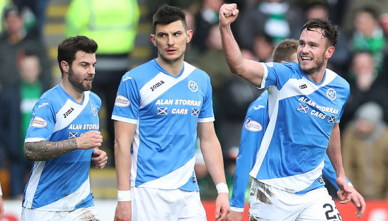 St Johnstone vs Rangers: Saints will be tough to beat at home