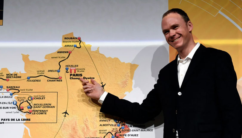 Tour de France 2018: Where could the race be won?