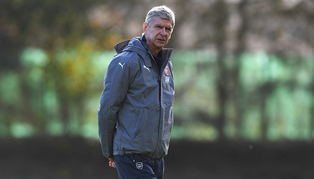 Bayern Munich next manager odds: Wenger backed into fav
