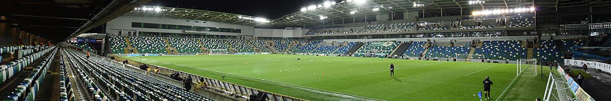 Linfield vs La Fiorita: Blues to close in on Celtic clash
