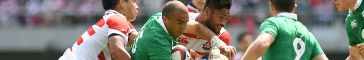 Japan vs Ireland: Visitors tipped to confirm superiority