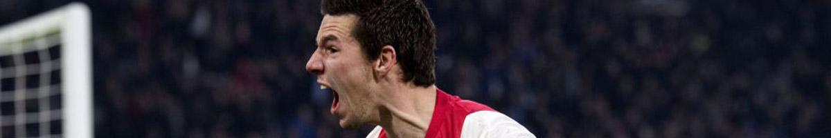 Ajax vs Nice: Go Dutch in Amsterdam leg of Euro tie