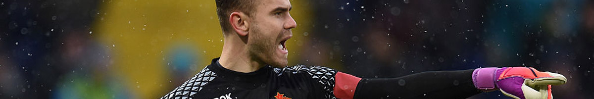 CSKA Moscow vs AEK Athens: Akinfeev to hold out again