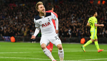 Tottenham vs Roma: Spurs to enjoy New Jersey triumph