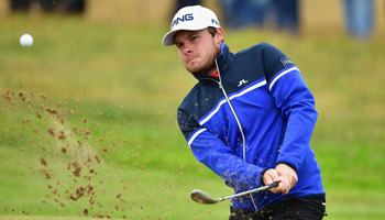 Scottish Open: Hatton worth each-way support