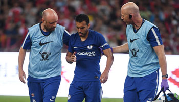 Chelsea vs Bayern Munich: Blues set for Singapore success