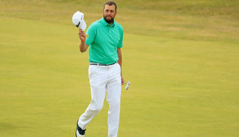 Irish Open: Southgate can impress at Ballyliffin