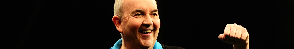 World Championship: Taylor 12/1 to finish career with 17th world title